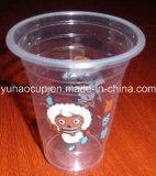 Copo plástico descartável (YH-L180)