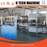 Utech nuevo tipo de llenado de 5 galones de agua pura máquina (TXG450)