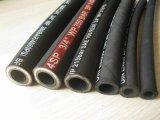 SAE 100 R2at de Rubber Hydraulische Slang van de Hoge druk