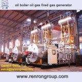 Générateur à gaz F-08 de gaz de pétrole de chaudière de pétrole
