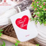 Perfume sem falhas das mulheres do projeto popular