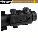 Fibre tactique optique Rouge / Vert / Bleu DOT Sight Scope