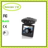 Appareil-photo portatif de véhicule du caméscope HD 720p de véhicule de cadre sûr de véhicule