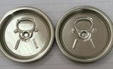 Europa 200# Dink de aluminio puede las tapas