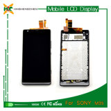 Fabrik Sales LCD Display für SP M35/M35c/M35/T C5302/C5303&#160 Sony-Xperia;