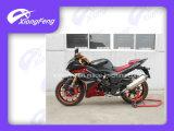 De Motorfiets van de sport, het Rennen 250cc Motorfiets, de Schokbreker van de Inversie, off-Road Motorfiets