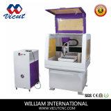 Mini maquinaria del ranurador del CNC de la talla (VCT-4540C)