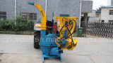 Fabrication professionnelle de haute qualité de 10 po Chipper Capacity Wood Chipper