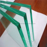 1., 5mm-19mm Home Appliance / Decorative Clear Float Glass avec CE, SGS, Csi