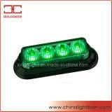 indicatore luminoso della testa del precipitare di 4W LED (verde SL620)