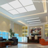 Iluminação de teto fina magro quadrada da luz 36W da lâmpada de painel do diodo emissor de luz Downlight 300X600mm