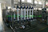 Automatische Hightechwasser-Reinigung-Pflanze