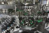 Automatische het Vullen van de Fles Spoelende het Afdekken Machine