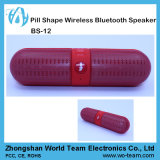 LED Light를 가진 Bluetooth 휴대용 Wireless USB Speaker