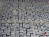 Driveway Paving及びLandscapeのためのG684 Black Granite Cobblestones
