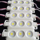 módulos do diodo emissor de luz 0.72W para o sinal ao ar livre