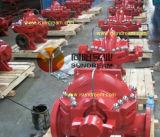 UL 증명서 디젤 엔진 화재 싸움 펌프 Quipment