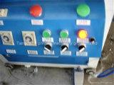 押し、延伸機の熱い切手自動販売機空気の熱