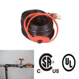câble chauffant de conduite d'eau de 12FT avec l'usine brevetée