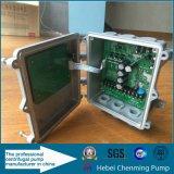 Systèmes de pompage solaires sans brosse de pompe à eau de jardin respectueux de l'environnement
