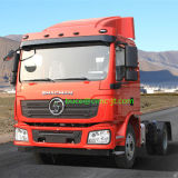 트럭과 트레일러를 가진 Shacman F3000 4X2 트레일러 트럭