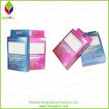 Papel del auricular Embalaje Caja de tarjetas