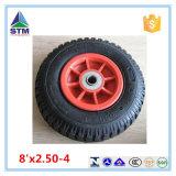 卸し売り中国の空気のトロリーゴム車輪