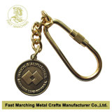 Metal su ordinazione Key Chain con Highquality