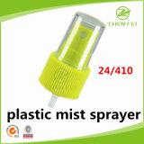 24 410 Nebel-Sprüher-Plastikpumpe der Dosierung-0.12ml feine für Flaschen
