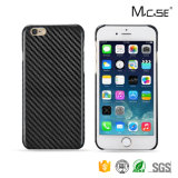 Nuovo Fashion Cool Low MOQ Kevlar Fiber Argomento Cover per il iPhone 6 del Apple