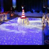 백색 LED 별빛 반짝임 춤 Loor