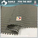 Tessuto di nylon del Grosgrain di Sapndex Bengaline del rayon di alta qualità per il vestito