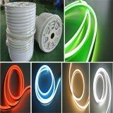 Impermeabilizzare 2835 110V la striscia al neon 220V 50m/Roll della flessione LED