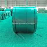 O uso comercial galvanizou a bobina de aço (DX51D+Z)