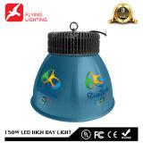 150W 실내 LED 높은 만 펜던트 빛
