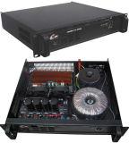 Zuverlässiges Power Amplifier von PA System mit Complete Security Project Design