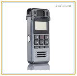 Тональнозвуковой диктофон рекордера с mp3 плэйер для встречи/изучения (ID8835)