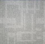 Teppich-Effekt-Luxuxklicken-Vinylbodenbelag
