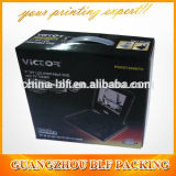 Коробка бытового устройства упаковывая