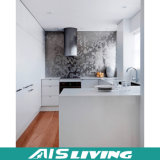 全容易アセンブルする小さいアパート(AIS-K947)のための食器棚セットの中国の専門の工場を