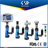 FMBjX小型携帯用金属顕微鏡
