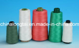 6sアジアの市場(SGS)の高い粘着性の縫う糸の熱い販売