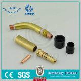 Kingq Brass Nozzle para Welding MIG Torch