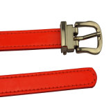 De Riem van Jean Pin Hardware Buckle PU Leather (Hj0388)