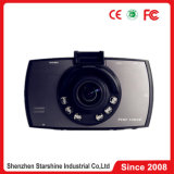 H. 264 Car Black Box Video Recorder G30 con 170 Degree Wide Angle e G-Sensor