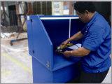 Van Guangzhou van het Lassen en het Malen van de Fabriek het Type van Lijst van de Reiniging van het Stof