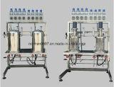 Механически пошевеленные промышленные бак заквашивания/ферментер пива