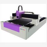 El laser del molde del GS 1000W de Han muere la cortadora del laser del metal de la fibra