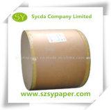 Roulis enorme rendant résistant de position de qualité du papier trois thermosensible