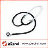 新生児のための医学の二重ヘッド聴診器